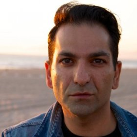 Behnam Karbassi, Emmy Award winning Director/Producer<br /> Founder/CEO of No Mimes Media
