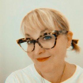 Kirsti Tichenor, VP Licensing & Brand Compliance at Evolution