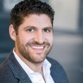 Seth Laderman, Executive Vice President at Lionsgate Digital Studios