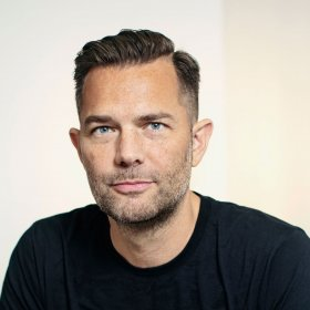 Tomas Härenstam, Co-Founder and CEO of Free League Publishing